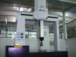 Three dimensim measuring instument(Mitutoyo brand)