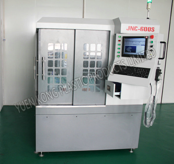 CNC Prototyping machine